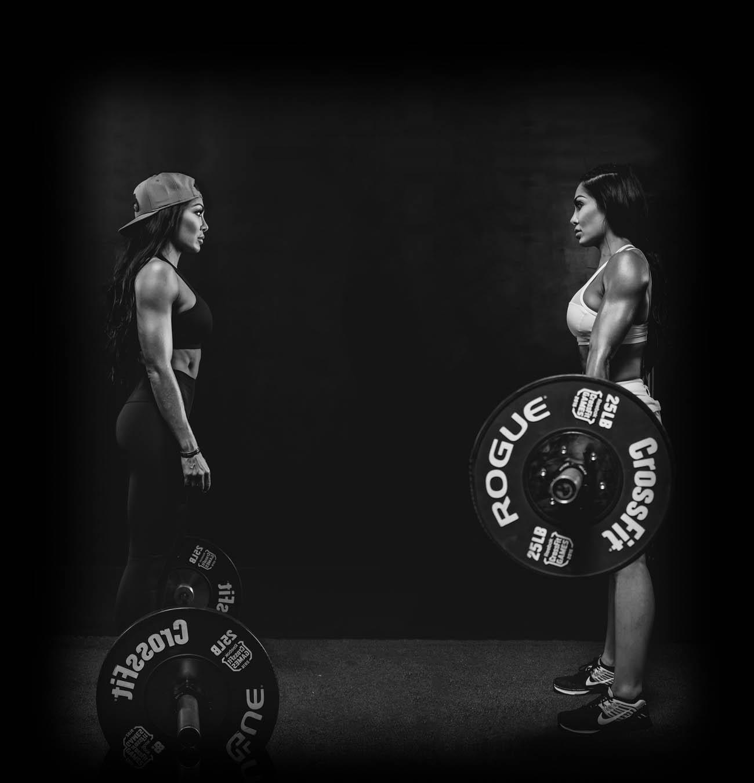 Hoda Mode - Hoda Hajirnia fitness deadlift