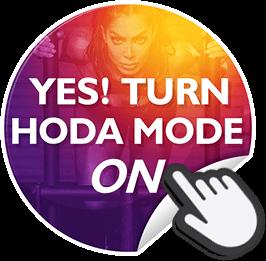 HODA MODE - BODY GUIDE EBOOK