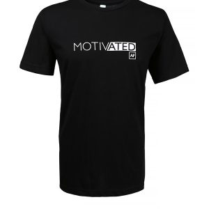 Shop HODAMODE Men's Motivated AF Tee